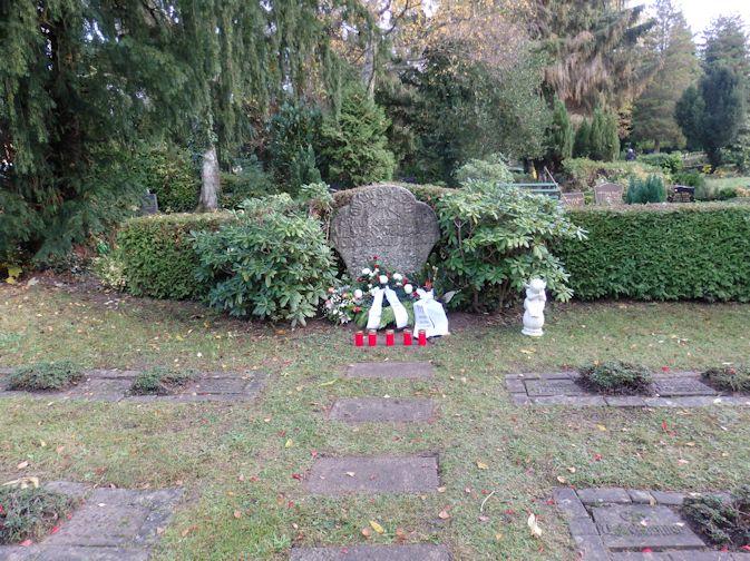 Gedenkstätte 2. Weltkrieg