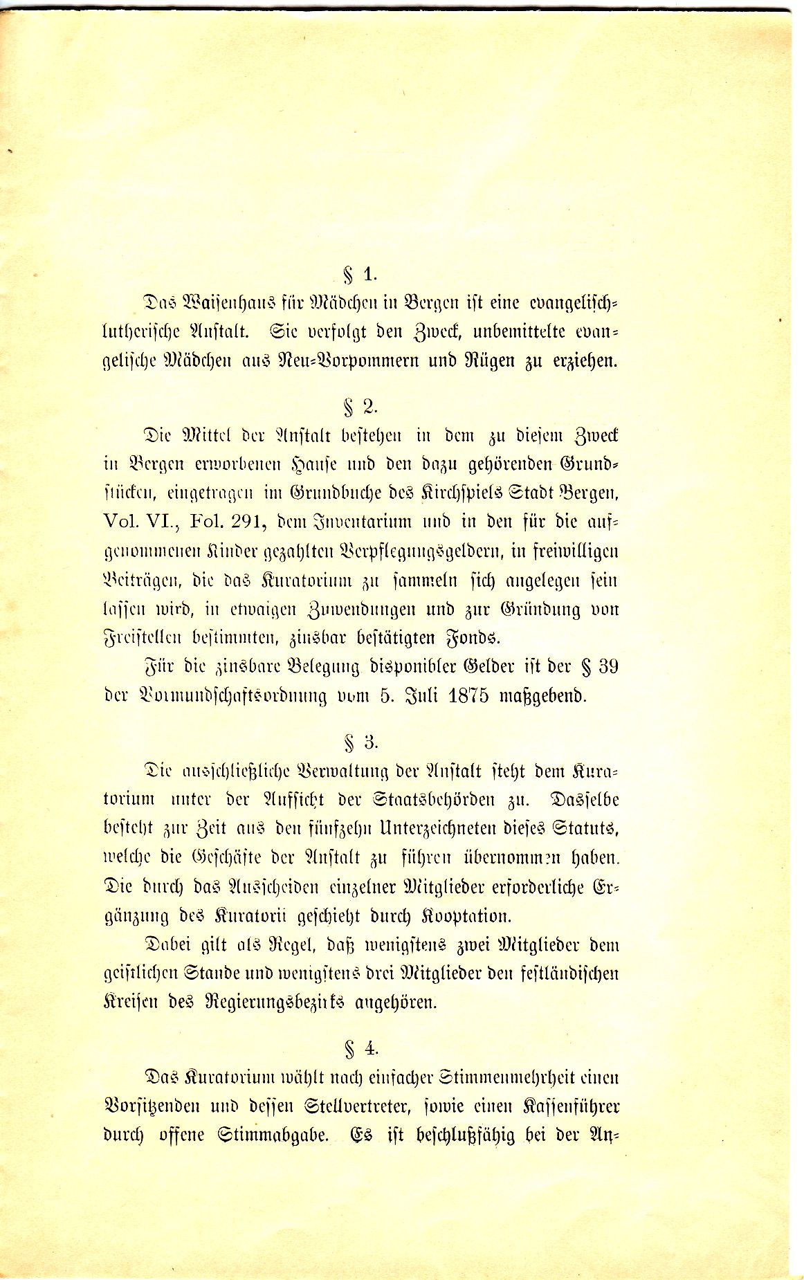 Statut Seite 2