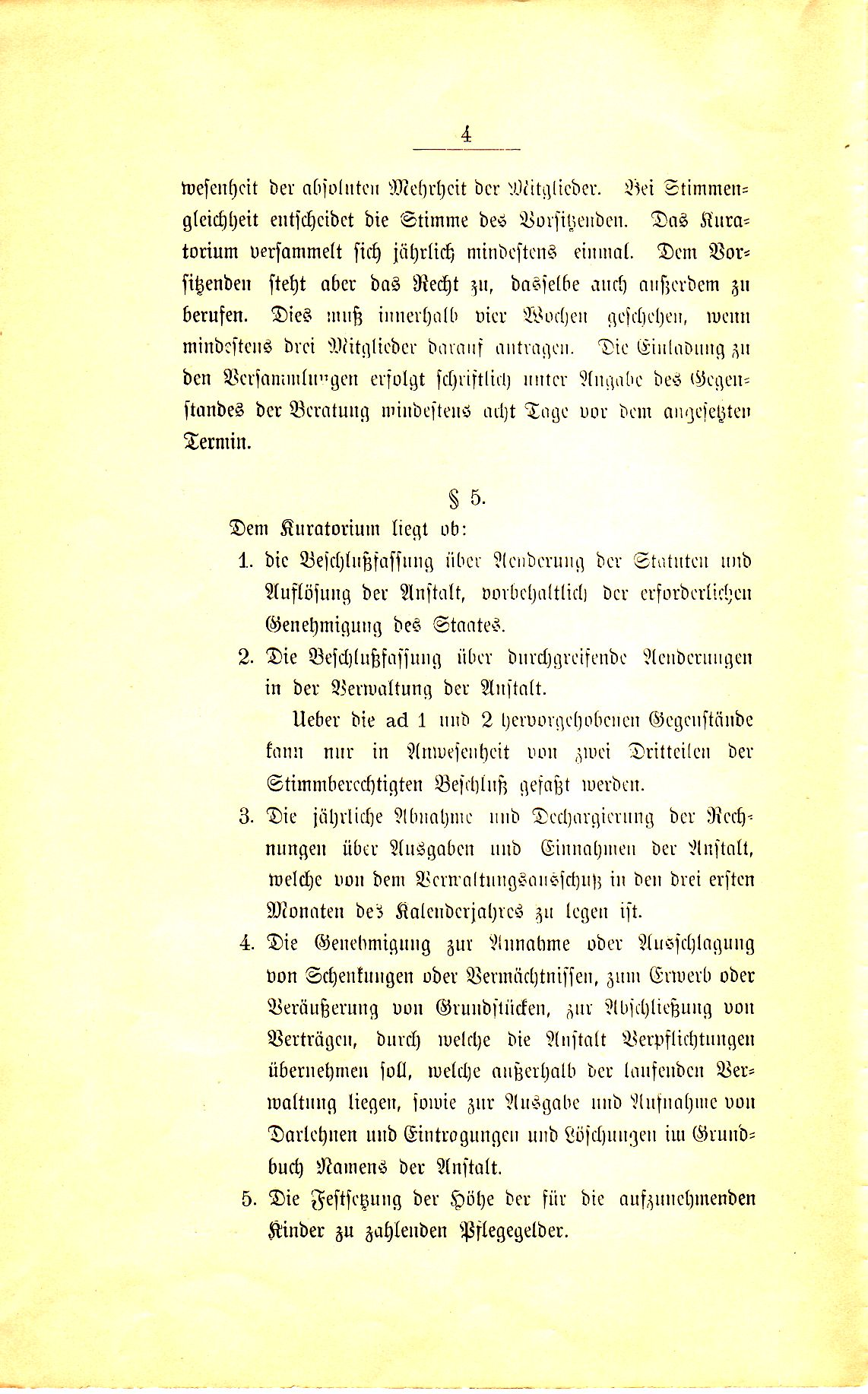 Statut Seite 4