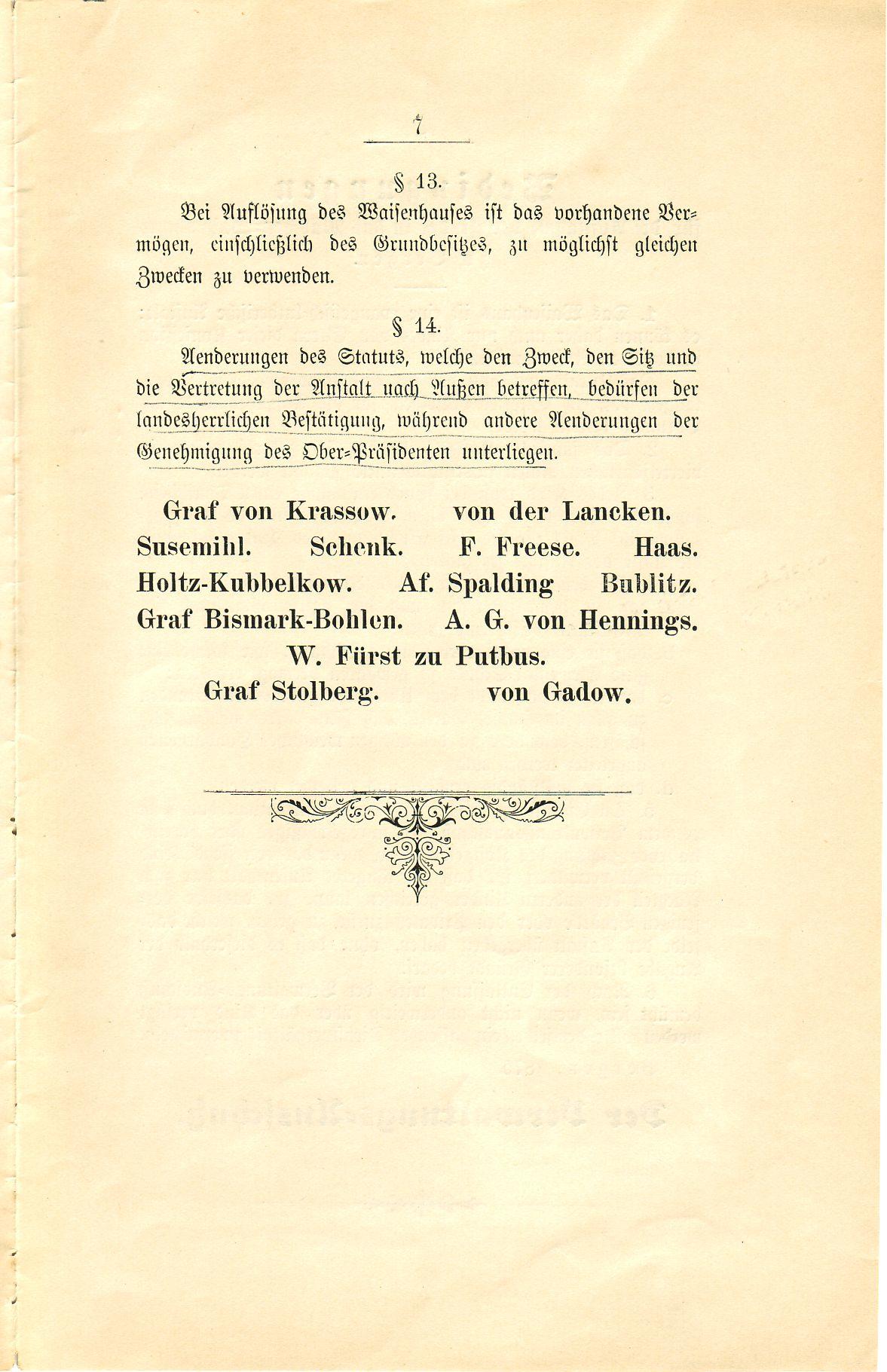 Statut Seite 7