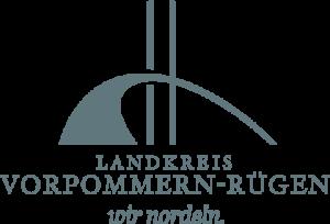 Logo Landkreis V-R